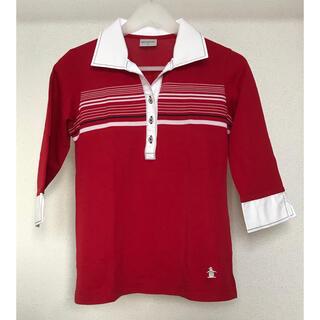 マンシングウェア(Munsingwear)の(52)【Munsingwearマンシングウェア】ポロシャツ(ポロシャツ)