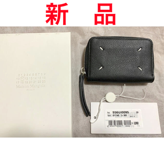 Maison Martin Margiela - メゾンマルジェラ/Maison Margiela コンパクトウォレット ミニ財布