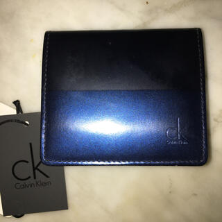 Calvin Klein - 新品 タグ付 カルバンクライン Calvin Klein コインケース 小銭入れ