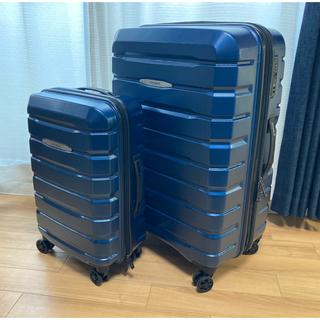 サムソナイト(Samsonite)のSamsonite(サムソナイト) スーツケース 2個セット(トラベルバッグ/スーツケース)