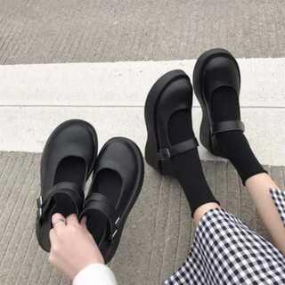 キッズ 学生 制服 フラット ローファ レディース靴(ローファー/革靴)