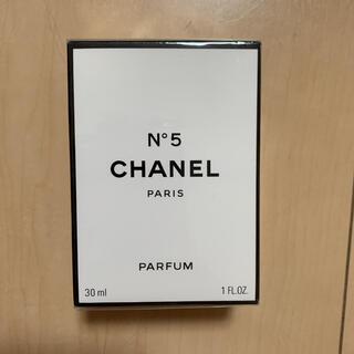 CHANEL - シャネル No.5パルファム 30ml