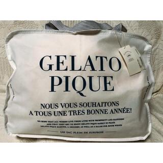 ジェラートピケ(gelato pique)の新品未使用 ジェラートピケ 2017 抜き取り無し(ルームウェア)
