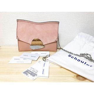 DEUXIEME CLASSE - Proenza Schouler🍋超美品 定価15万 チェーンショルダーバッグ