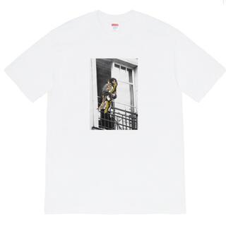 シュプリーム(Supreme)の【ANTIHERO】Supreme Balcony Tee / S(Tシャツ/カットソー(半袖/袖なし))
