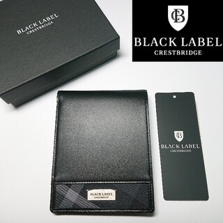 BLACK LABEL CRESTBRIDGE