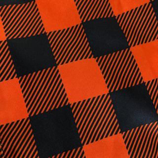 プーマ(PUMA)の鬼滅の刃風 プーマ  ゴルフ パンツ メンズLL ブラックオレンジ(ウエア)