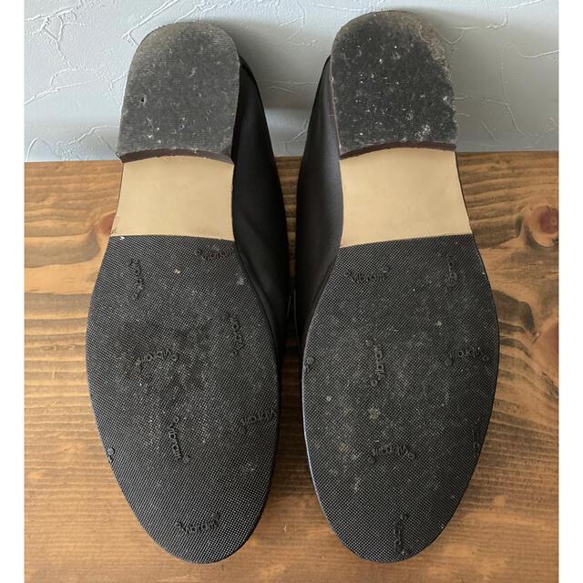 DEUXIEME CLASSE(ドゥーズィエムクラス)のCAMINANDO BIT SLIPON ブラウン37 レディースの靴/シューズ(スリッポン/モカシン)の商品写真