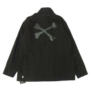W)taps - WTAPS 20AW MINEDENIM M-65 Field Jacket