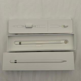 Apple - アップルペンシル 第1世代