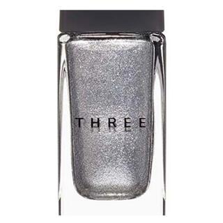 スリー(THREE)の限定 スリー ホリデー ネイル クリスマス X38 新品未使用(マニキュア)