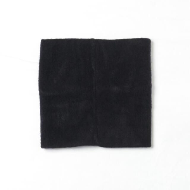 COMOLI(コモリ)のcomoli ネックウォーマー 20aw 新品 メンズのファッション小物(ネックウォーマー)の商品写真