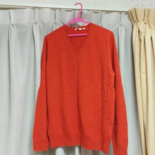 UNIQLO - ユニクロカシミヤセーター