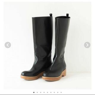 SeaRoomlynn - Wellingtonロングブーツ Mサイズ