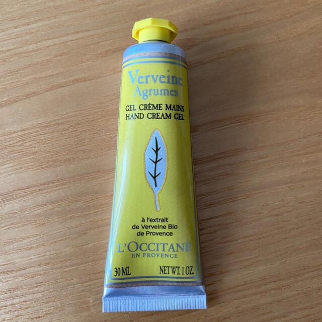 L'OCCITANE(ロクシタン)のロクシタン ハンドクリーム 30ml コスメ/美容のボディケア(ハンドクリーム)の商品写真
