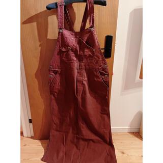coen - coen ジャンパースカート Mサイズ