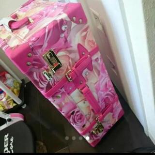 エミリアウィズ(EmiriaWiz)のエミリアウィズ 限定品 キャリーバッグ(スーツケース/キャリーバッグ)