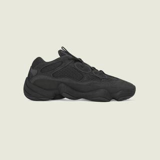 adidas - adidas Yeezy500 Utility Black