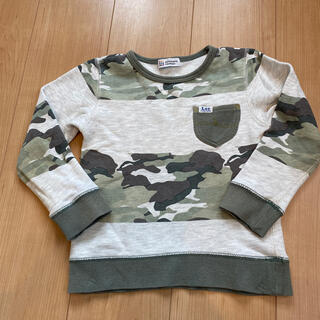 リー(Lee)のLee トレーナー 110(Tシャツ/カットソー)