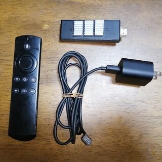 Fire TV stick(ヒートシンク付き、リモコンなし)