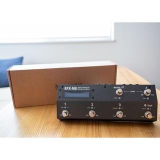 Musicom Lab EFX-ME 未使用!(エフェクター)
