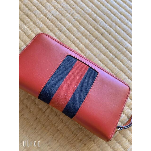 Gucci(グッチ)のGUCCI 財布 レディースのファッション小物(財布)の商品写真