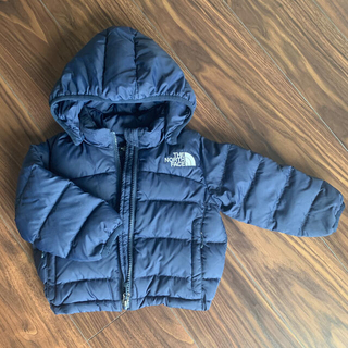 THE NORTH FACE - THE NORTH FACEダウンコート80