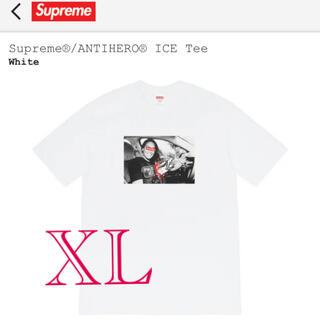 Supreme - Supreme  シュプリーム  XL Tシャツ