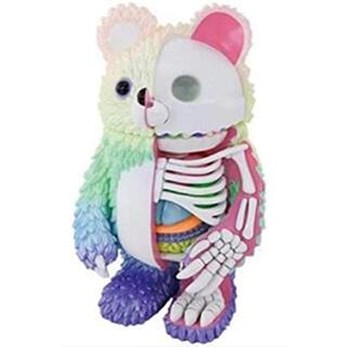 Anatomical Muckey Rainbow インスティンクトイ ムッキー(その他)
