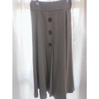 ストロベリーフィールズ(STRAWBERRY-FIELDS)のSTRAWBERRY FIELDS スカート(ロングスカート)