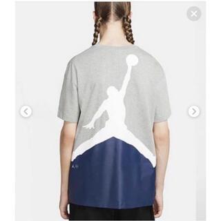 フラグメント(FRAGMENT)のJordan x Fragment ジョーダン フラグメント Tシャツ Lサイズ(Tシャツ/カットソー(半袖/袖なし))