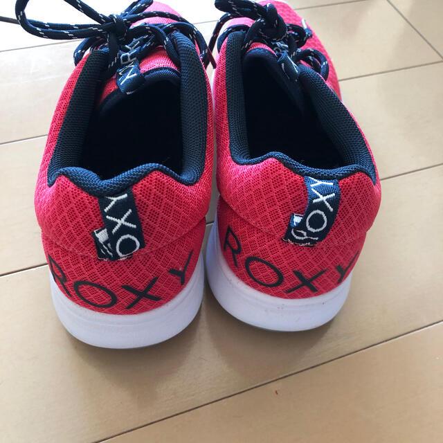Roxy(ロキシー)のROXY マヒナ メッシュスニーカー レディースの靴/シューズ(スニーカー)の商品写真