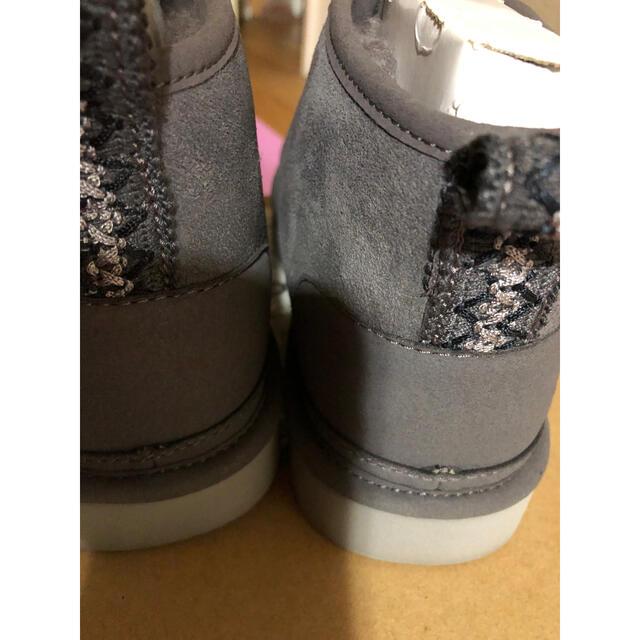 UGG(アグ)のUGG ムートンブーツ アグ レディースの靴/シューズ(ブーツ)の商品写真