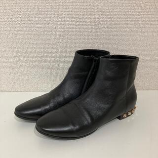 Balenciaga - 美品[BALENCIAGA]ブーツ