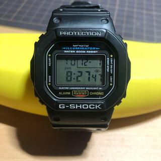 G-SHOCK - G shock-DW5600