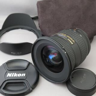 Nikon - ニコン AF18-35mm F3.5-4.5D