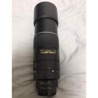 Nikon - 完動品 Nikon Ai AF-S Nikkor 300mm F4D IF-ED