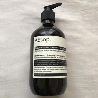 Aesop - Aesop  レスレクション ハンドウォッシュ 500ml 新品未開封