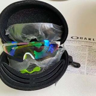 Oakley - OAKLEY オークリー ジョウブレイカーオークリー サングラス
