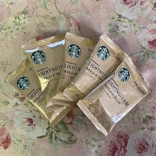 Starbucks Coffee - スターバックス オリガミ ライトノートブレンド