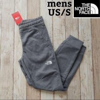 THE NORTH FACE - 【海外限定】TNF メンズ グレー ジョガーパンツ Sサイズ