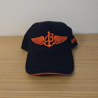 ブライトリング(BREITLING)の【新品/非売品】ブライトリング(BREITLING) キャップ 帽子(キャップ)