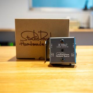 StudioDaydream JCTBx2 ジャンクションボックス(エフェクター)