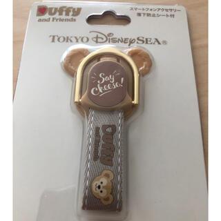 Disney - ダッフィ セイチーズ スマートフォンアクセサリー