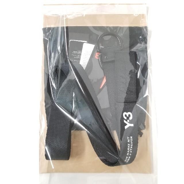 Y-3(ワイスリー)のY3ベルト street belt メンズのファッション小物(ベルト)の商品写真
