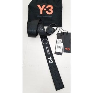 Y-3 - Y3ベルト street belt