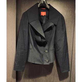 ヴィヴィアンウエストウッド(Vivienne Westwood)のヴィヴィアンウエストウッド*RED LABELセットアップ(スーツ)