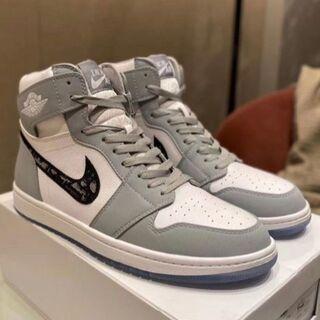 Dior x Nike Air Jordan 1 High OG 28cm