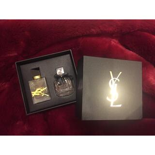 Yves Saint Laurent Beaute - サンローラン モンパリ リブレ フレグランス セット 新品未使用