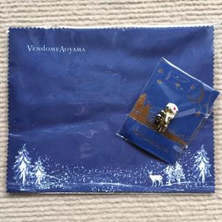 ヴァンドームアオヤマ(Vendome Aoyama)のVendome Aoyama ピンバッジ & クロス 美品(その他)
